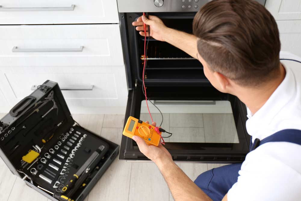 Appliance Repair and Installation | Quick Services
