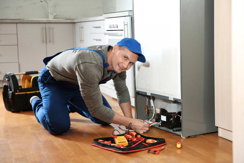 Highly Experienced Workmanship
