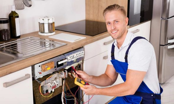 Emergency Appliance Repair Services